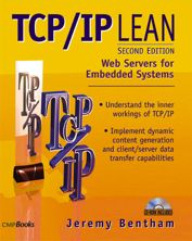 TCP/IP Lean 2nd edition